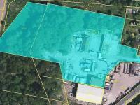 Prodej komerčního objektu 11159 m², Hosín