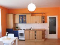 kuchyňský kout (Pronájem bytu 1+kk v osobním vlastnictví 33 m², České Budějovice)