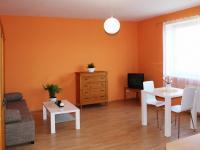Pronájem bytu 1+kk v osobním vlastnictví 33 m², České Budějovice