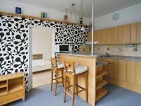 Pronájem bytu 2+kk v osobním vlastnictví 40 m², Trhové Sviny