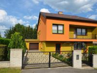 Prodej domu v osobním vlastnictví 178 m², Kamenný Újezd