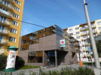 Pronájem kancelářských prostor 341 m², České Budějovice