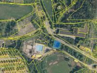 Prodej pozemku 833 m², Větřní