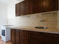 kuchyně v přízemí (Prodej domu v osobním vlastnictví 124 m², České Budějovice)