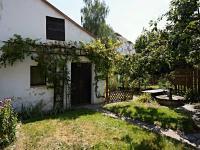 dílna na zahradě (Prodej domu v osobním vlastnictví 124 m², České Budějovice)