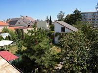 pohled z balkónu (Prodej domu v osobním vlastnictví 124 m², České Budějovice)