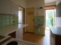 kuchyně v patře domu (Prodej domu v osobním vlastnictví 124 m², České Budějovice)