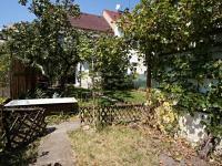 zahrada (Prodej domu v osobním vlastnictví 124 m², České Budějovice)