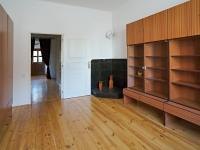 pokoj v přízemí (Prodej domu v osobním vlastnictví 124 m², České Budějovice)