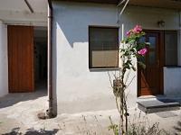 zadní strana domu (Prodej domu v osobním vlastnictví 124 m², České Budějovice)
