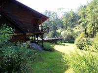 pohled ze západu (Prodej domu v osobním vlastnictví 220 m², Mirkovice)
