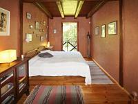 ložnice (Prodej domu v osobním vlastnictví 220 m², Mirkovice)
