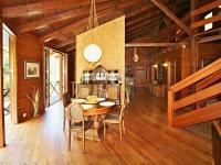 obytná místnost - jídelní kout (Prodej domu v osobním vlastnictví 220 m², Mirkovice)