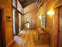 chodba (Prodej domu v osobním vlastnictví 220 m², Mirkovice)