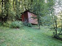 zahradní chata (Prodej domu v osobním vlastnictví 220 m², Mirkovice)