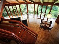 pohled z galerie (Prodej domu v osobním vlastnictví 220 m², Mirkovice)