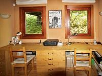 pracovna (Prodej domu v osobním vlastnictví 220 m², Mirkovice)