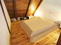 pokoj se spaním v patře (Prodej domu v osobním vlastnictví 220 m², Mirkovice)
