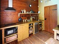 kuchyně (Prodej domu v osobním vlastnictví 220 m², Mirkovice)