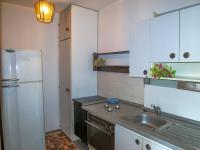 kuchyně (Prodej bytu 2+1 v osobním vlastnictví 41 m², České Budějovice)