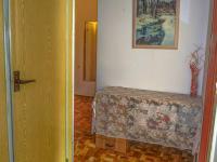 chodba (Prodej bytu 2+1 v osobním vlastnictví 41 m², České Budějovice)