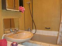 koupelna (Prodej bytu 2+1 v osobním vlastnictví 41 m², České Budějovice)