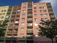 dům (Prodej bytu 2+1 v osobním vlastnictví 41 m², České Budějovice)