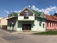 Pronájem komerčního objektu 113 m², České Budějovice