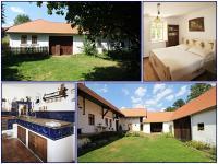 Prodej domu v osobním vlastnictví 280 m², Čenkov u Bechyně
