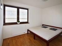 ložnice (Prodej bytu 3+kk v osobním vlastnictví 82 m², Písek)