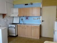 Pronájem bytu 1+1 v osobním vlastnictví 36 m², České Budějovice