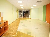 Pronájem obchodních prostor 71 m², České Budějovice