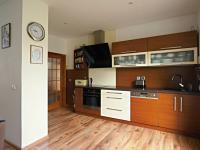 Kuchyňský kout - Prodej domu v osobním vlastnictví 235 m², Dobrá Voda u Českých Budějovic