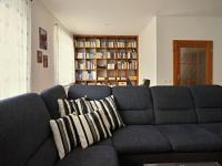 Obývací pokoj - Prodej domu v osobním vlastnictví 235 m², Dobrá Voda u Českých Budějovic