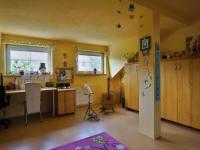 Dětský pokoj - Prodej domu v osobním vlastnictví 235 m², Dobrá Voda u Českých Budějovic