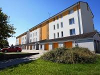 Prodej bytu 2+kk v družstevním vlastnictví 40 m², Borovany