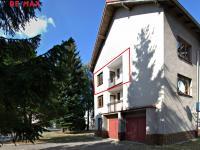 POHLED NA MENŠÍ LODŽII - Prodej bytu 3+1 v osobním vlastnictví 74 m², Chyšky
