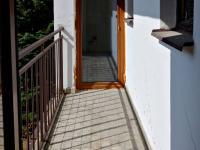 LODŽIE 3,52 m2 - Prodej bytu 3+1 v osobním vlastnictví 74 m², Chyšky