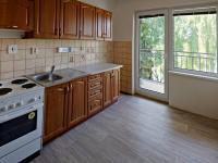 KUCHYNĚ S LODŽIÍ 4,22 m2 - Prodej bytu 3+1 v osobním vlastnictví 74 m², Chyšky