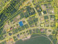 Prodej pozemku 789 m², Kaplice