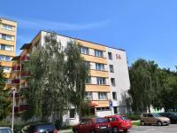 Prodej bytu 2+1 v osobním vlastnictví 64 m², České Budějovice