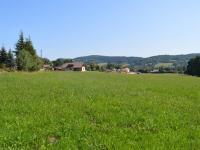 Prodej pozemku 9300 m², Zdíkov