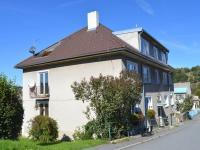 Prodej bytu 2+1 v osobním vlastnictví 61 m², Vimperk