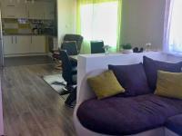 obývací pokoj s kuchyňským koutem (Prodej domu v osobním vlastnictví 120 m², Dolní Dvořiště)