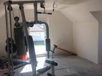 pokoj v podkroví (Prodej domu v osobním vlastnictví 120 m², Dolní Dvořiště)