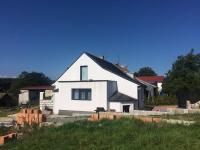 Prodej domu v osobním vlastnictví 120 m², Dolní Dvořiště