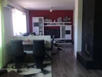 obývací pokoj (Prodej domu v osobním vlastnictví 120 m², Dolní Dvořiště)