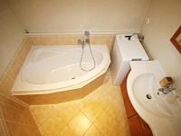 koupelna (Pronájem bytu 3+1 v družstevním vlastnictví 67 m², České Budějovice)