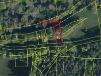 Prodej pozemku 507 m², Borovany