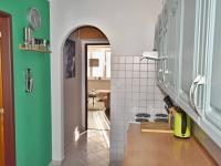 kuchyň (Prodej bytu 3+1 v osobním vlastnictví 66 m², České Budějovice)